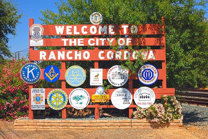 Search Rancho Cordova Homes For Sale